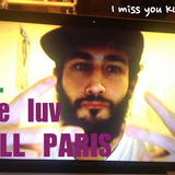 we luv KILL PARIS