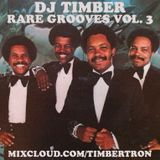 Rare Grooves Vol. 3