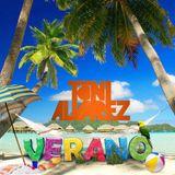 Toni Alvarez Dj - Summer Sesion 2016