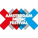 Robin Schulz - Live @ Amsterdam Music Festival 2015 (ADE) Full Set