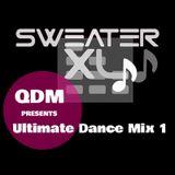 QDT Ultimate Dance 2017 #Mix 1