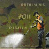 Dreilini Mix 2011