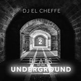 Beats of the Underground...   easy pressure...