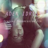 Aden Idris presents Sensual Progression 14
