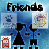 Poptarts-53 Friends Show