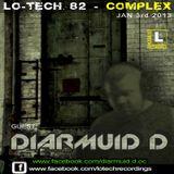 Lo-Tech 82 pt1 Complex