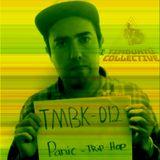 TMBK 012 - Panic