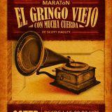 El Gringo Viejo con Mucha Cuerda: Ópera