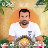 Road To Vujaday (February podcast)