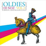 DJ NOZ - OLDIES VOL. 2 - FUNK/DISCO FUNK MIX-CD