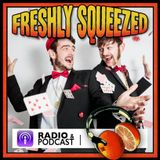 FS Radio - JULY 2018