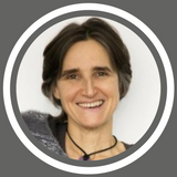 Ruth Friedman - Focusing International (ENG: 20/04/2017)