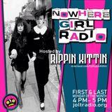NoWhere Girl Radio January 2018