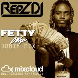 REPZ DJ - FETTY WAP - 30Minute Mix - March 2016