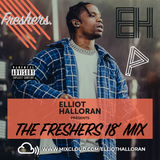 The Freshers Mix 18' - #Pryzm