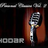 Hödar - Personal Classics Vol. 2 (Vocal Mix)