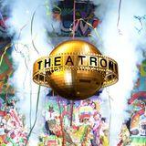 PODCAST SESSIONS - DJ CESAR CARDOZO / THEATRON CARNAVAL 2015