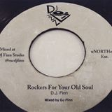 DJ Finn - Rockers: For Your Old Soul