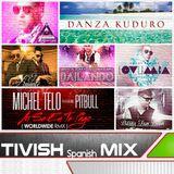 Tivish's 2014 Spanish/Reggaeton Mix