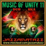 MUSIC OF UNITY 11: Skatalites, Barrington Levy, Linval Thompson, BluesBusters, EricMorris, Zoot Sims