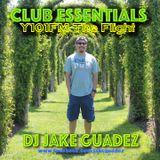 Club Essentials (Y101FM THE FLIGHT) Episode 1/3/15