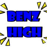 BENZ HIGH - ELECTRONIC DANCE MUSIC (29/05) Set