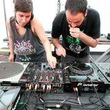 """Caballito DJ en """"La Niña Bonita"""" #15ZEMOS98"""