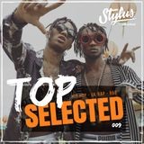@DJStylusUK - TOP SELECTED 009 (HipHop / R&B / Afrobeat)