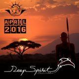 Deep Spirit April 2016