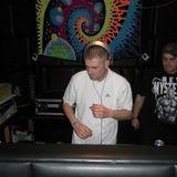 DJ J.A.K In The Mix (Dark Trance)