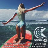 Special Nu Disco Mix 2017 ♦ Best of Deep House Sessions Music 2017 Chill Out Mix ♦ by Drop G
