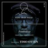 Discollage Radioshow at Pure ibiza radio