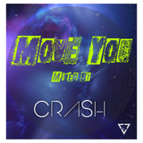 DJ CRASH Presents : Move You - Mix Session ///FREE DOWNLOAD///