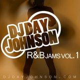 DJ Day Johnson - R&B Jams Vol 1