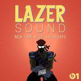 Major Lazer - Lazer Sound 029