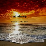 m1ndwarp Session Mai 2018