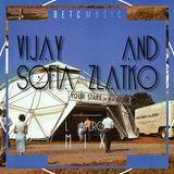 BETC MUSIC - EXCLUSIVE PODCAST BY VIJAY & SOFIA ZLATKO