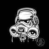 MasteR @ Techno Troopers - Aufstand der BassKlone - 01022018 - Der Weiße Hase Berlin