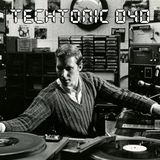 TechTonic E40 'Shed Your Fears & Lose Your Guilt' July 2019 Techno Mix plus GUEST MIX (Gary Burrows)