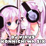Virus - Konnichiwa 6