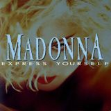 Madonna - Express Yourself (AG Reboot)