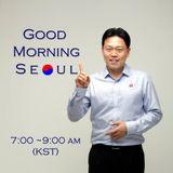 Good morning Seoul 16 October 2015 - Episode 100: Final episode with Jooch Nam