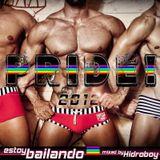 Estoy Bailando - PRIDE! 2012