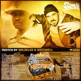 DJ MODESTY - THE REAL HIP HOP SHOW N°344 (Hosted by WILDELUX & ROCCWELL)