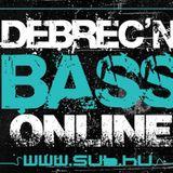 Debrec'N'Bass onLINE 005 | Direct [OSR]
