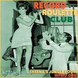 RECORD ROULETTE CLUB #98