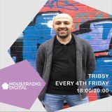 Tribsy - House Radio Digital - Monthly Show 23/02/18