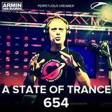 Armin van Buuren presents A State Of Trance 654