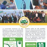 Brigada Universitaria en Tijuana