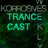 Korrosives Weekly TranceCast #007 (THE BRONAGH GALLAGHER TRIBUTE MIX)